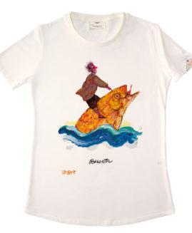 Correre in mare