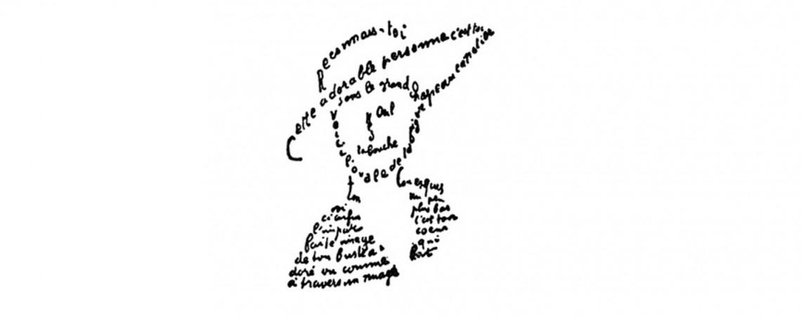 Laura Monaldi – La poesia visiva