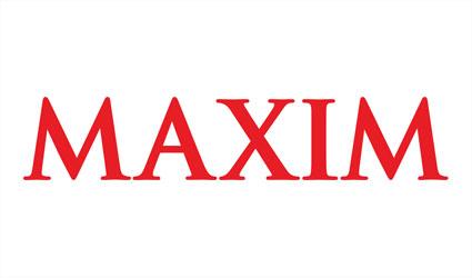 Maxim – Tutti per l'Amazzonia